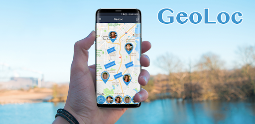 Family GPS Tracker and Chat + Baby Monitor Online app (apk) free download for Android/PC/Windows screenshot