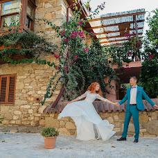 Wedding photographer Olga Emrullakh (Antalya). Photo of 03.10.2018