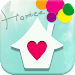 Homee launcher - cuter/kawaii icon
