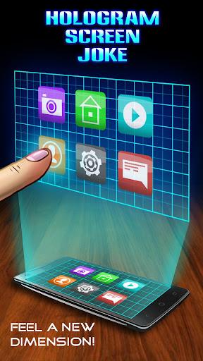 免費下載模擬APP|ホログラムスクリーンのジョーク app開箱文|APP開箱王