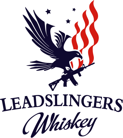 Logo for Lead Slingers