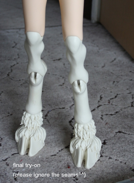 Козлячьи ноги фото фото 242-361