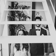 Wedding photographer Dima Vazinovich (D3sh1). Photo of 23.09.2017