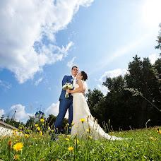 Wedding photographer Roman Chaykin (RomanChaikin). Photo of 05.08.2013