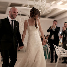 Wedding photographer Nando Spiezia (NandoSpiezia). Photo of 30.08.2016