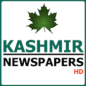 Kashmir Newspapers