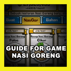Guide for Game Nasi Goreng