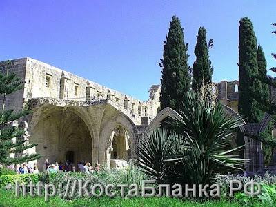 Cyprus, Кипр, КостаБланка.РФ, недвижимость на Кипре