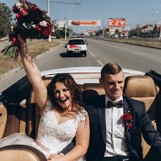 Wedding photographer Aleksandr Osadchiy (Osadchyiphoto). Photo of 07.11.2018