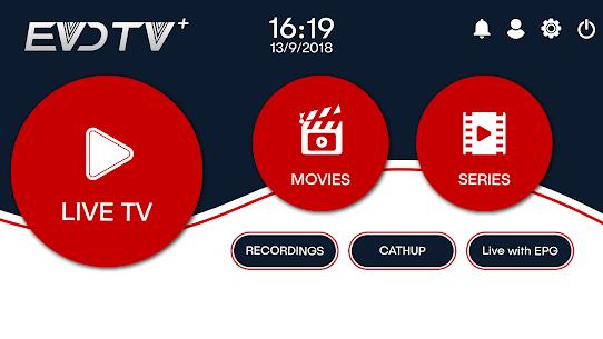 EVDTV Plus 9