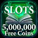Scatter Slots: Free Fun Casino icon