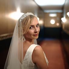 Wedding photographer Sergey Sharov (Sergei2501). Photo of 16.04.2015