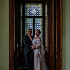 Wedding photographer Denis Golikov (denisgol). Photo of 01.11.2017