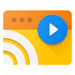 Web Video Cast | Browser to TV (Chromecast/DLNA/+) 4.2.1 b1310 (Premium)