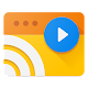 Web Video Cast | Browser to TV (Chromecast/DLNA/+) (app)