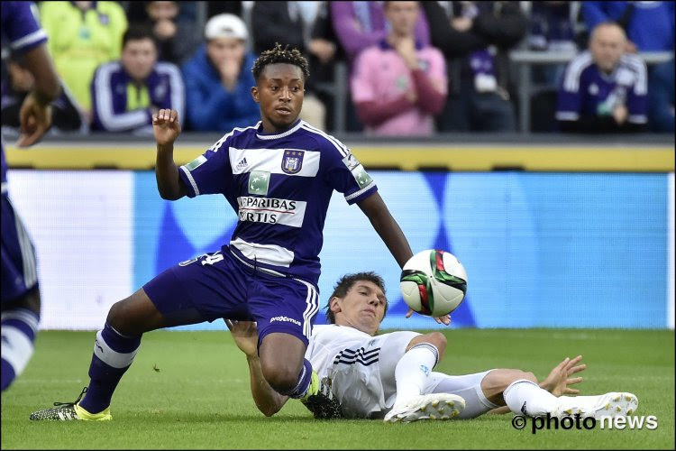 Anderlecht prêt à laisser filer un grand talent vers un de ses rivaux ?