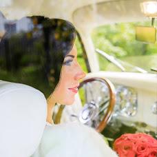 Wedding photographer Aleksandr Kostyunin (Surgutfoto). Photo of 01.03.2018