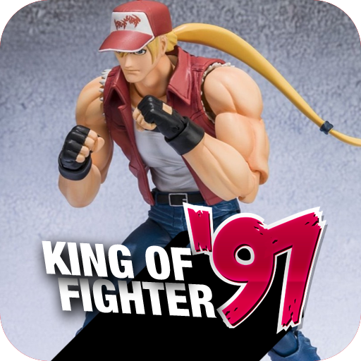 Free King-Of-Fighters 97 Tricks