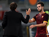 Miralem Pjanic verlaat AS Roma en gaat voor Juventus voetballen