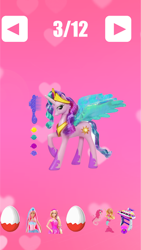 Princess Surprise: Girls Games  screenshots 2
