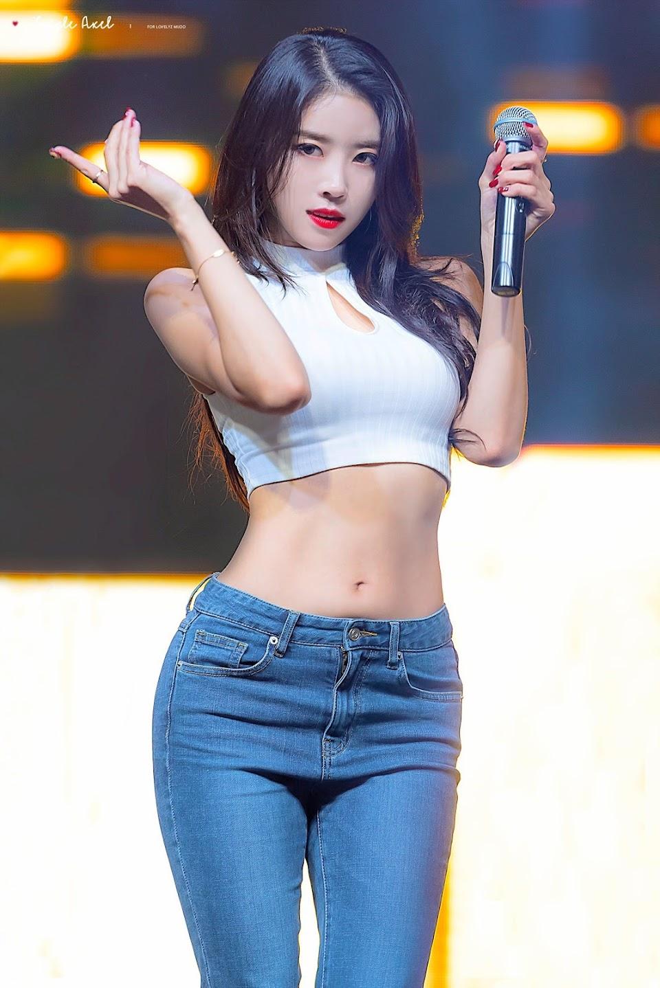 miss korea 9