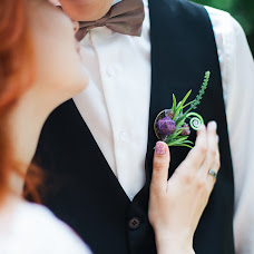 Wedding photographer Nataliya M (NataliaM). Photo of 14.11.2018
