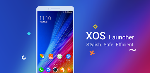 XOS - Launcher,Theme,Wallpaper v3 6 15 For Android APK