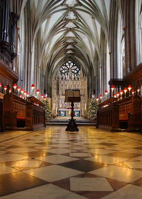 Cattedrale di Bristol di Giuls89