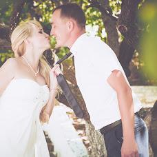 Wedding photographer Dmitriy Kalinin (Enigman). Photo of 27.09.2015
