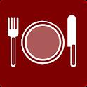 Food Button: Restaurant Finder icon