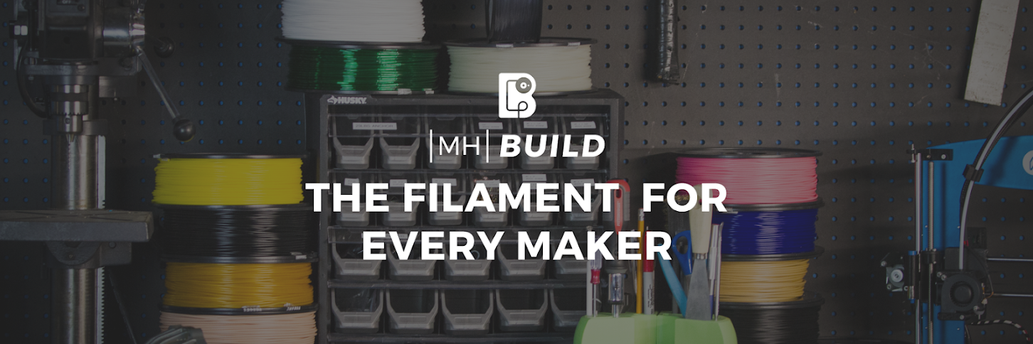 MH Build Series Filament