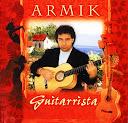 Armik-Guitarrista