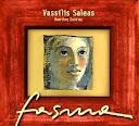 Vassilis Saleas-Fasma