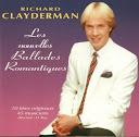 Richard Clayderman-Les Nouvelles Ballades Romantiques