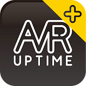 My Uptime-AVR