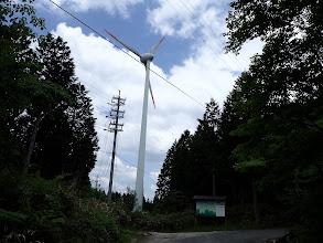 1基目の風車