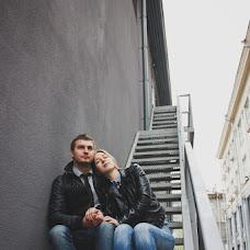 Свадебный фотограф Андрей Ширкунов (AndrewShir). Фотография от 18.05.2013