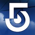 WCVB Boston Weather icon