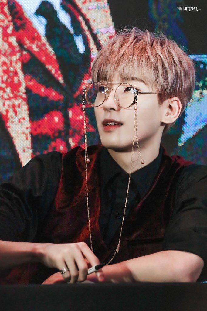 seventeen wonwoo