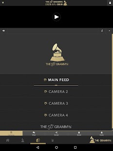 GRAMMYs- screenshot thumbnail