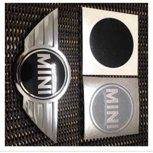 ミニクーパーS  2011年式 のカスタム事例画像 MWM®️56さんの2019年04月05日15:21の投稿