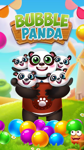 Bubble Shooter 3 Panda modavailable screenshots 6