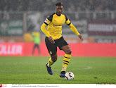 Arsenal trekt aan de mouw van Dan-Axel Zagadou (Borussia Dortmund)