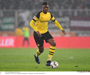 Arsenal jaagt op Frans toptalent van Borussia Dortmund