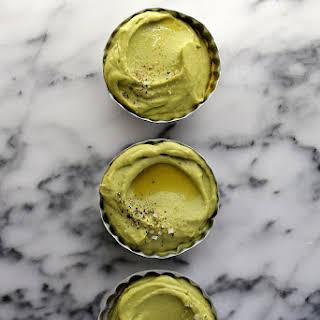 Creamy Avocado Hummus.