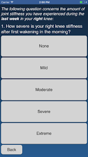 CareSense - náhled