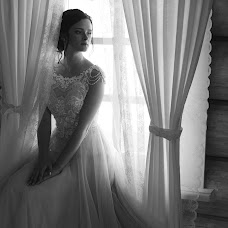 Wedding photographer Oksana Khudoshina (Ksana1206). Photo of 21.07.2018