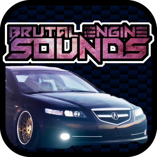 Engine sounds of TL 遊戲 App LOGO-硬是要APP