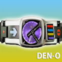 DX Henshin Belt Sim for Den-O Henshin icon