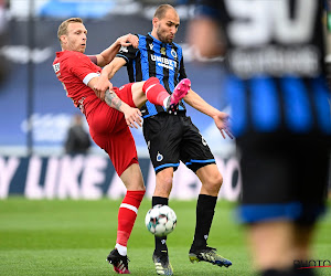 'Club Brugge polst opnieuw bij Standard, maar ... Antwerp ligt op de loer'